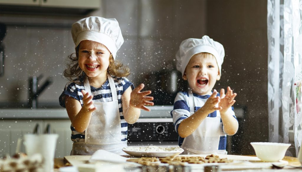 Köök on koht, kus veeta aega perega